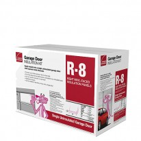 Owens Corning Garage Door Insulation Kit 500824 price cost