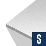 Foam Board Insulation 4 in x 4 ft x 8 ft R-14.4 EPS HalfBack