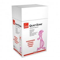 Quiet Zone Acoustic Caulk