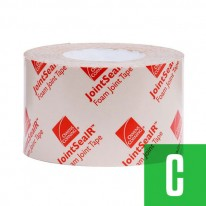 "Owens Corning 748555 JointSealR™ Foam Joint Tape 3.5"" x 90' - CLEARANCE"